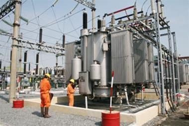 Trạm biến áp 110kV Lục Nam và nhánh rẽ ( DEP 2)