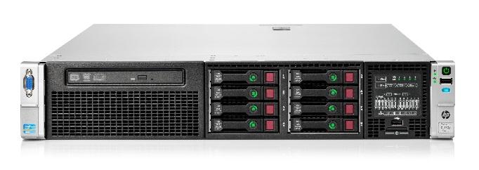 HP ProLiant DL380p G8-SFF V2 Series