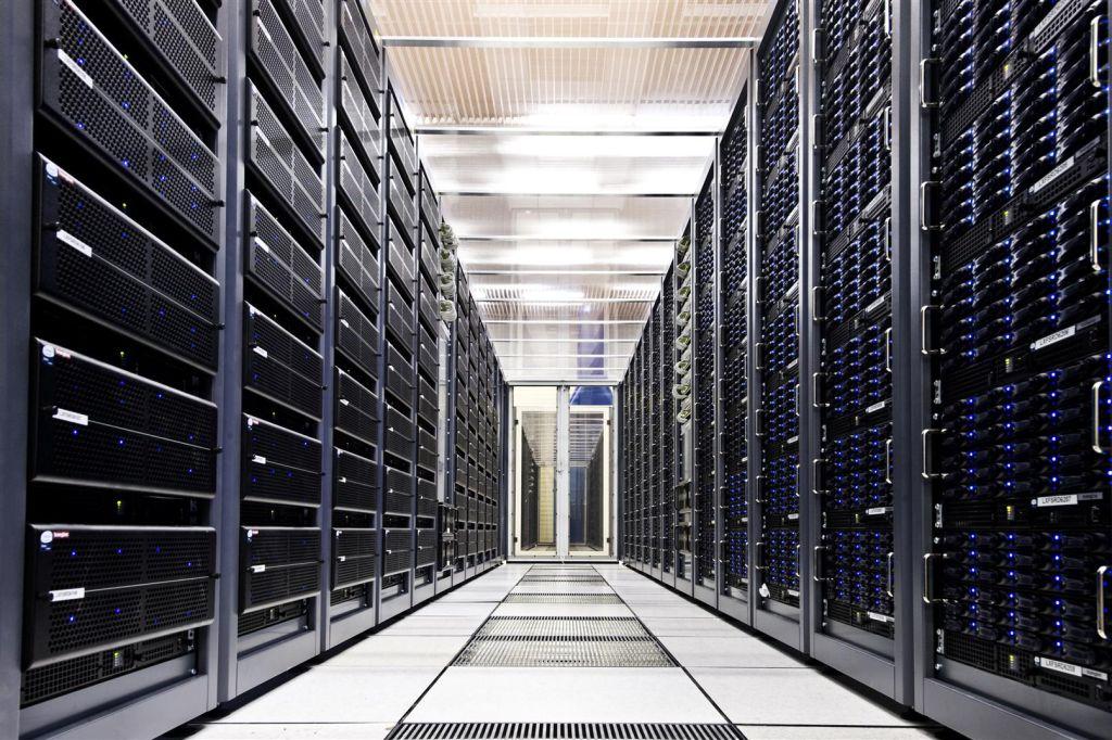 Cung cấp thiết bị máy chủ, lưu trữ, linh kiện, san swicth ICT - ICA