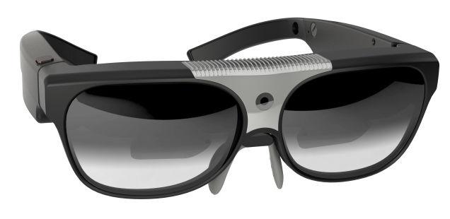 NASA nghiên cứu khả năng sử dụng kính thực tế ảo cho phi hành gia