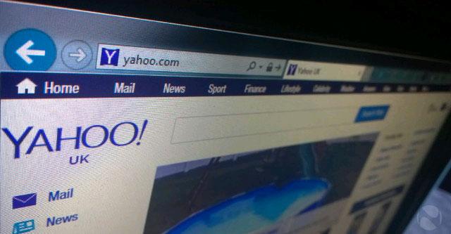Máy chủ Yahoo! bị tấn công, không có thiệt hại