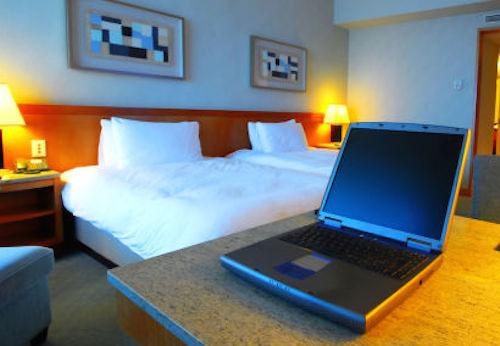 Hacker khống chế Wi-Fi khách sạn để ăn cắp bí mật hạt nhân